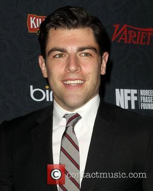 Max Greenfield  3rd Annual Variety Power of Comedy Awards at Avalon Hollywood - Arrivals Los Angeles, California - 17.11.12