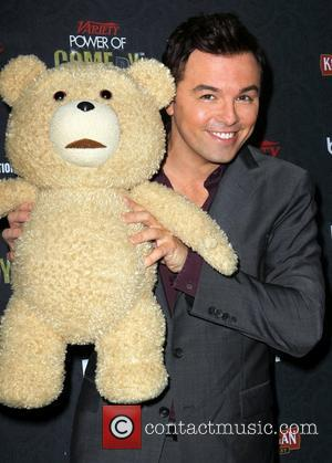 Seth MacFarlane Proves Ted's Got Soul In 'Ted 2' Teaser [Trailer + Pictures]