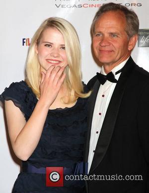 Elizabeth Smart and Ed Smart