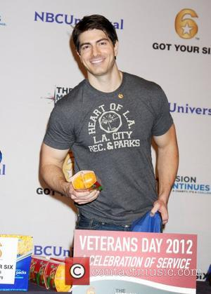 Brandon Routh The Mission Continues and The Got Your 6 Campaign host Veterans Day 2012: Celebrating Leadership and Service at...