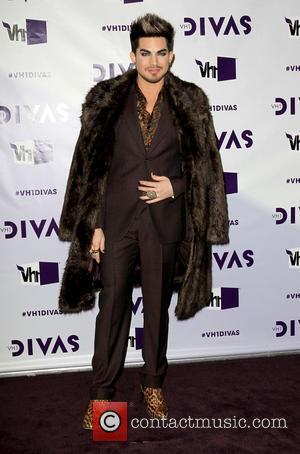 Adam Lambert, Vh1 Divas and The Shrine Auditorium
