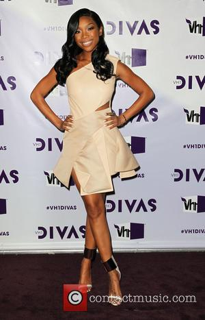 Brandy, Vh1 Divas and The Shrine Auditorium