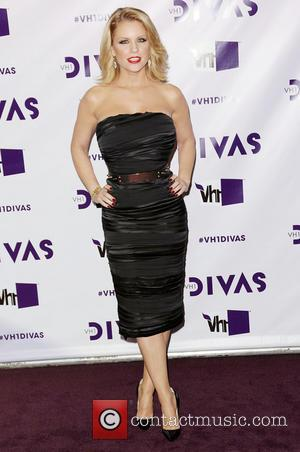 Carrie Keagan and Vh1 Divas