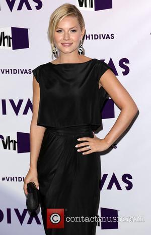 Elisha Cuthbert VH1 Divas 2012 held at The Shrine Auditorium - Arrivals  Featuring: Elisha Cuthbert Where: Los Angeles, California, United...