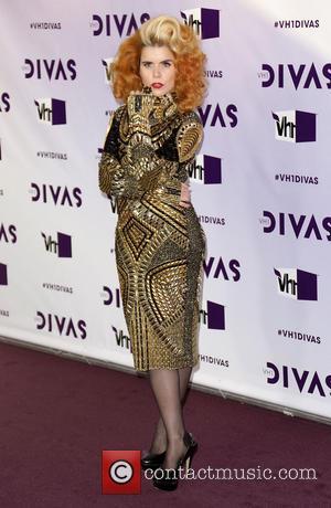 Paloma Faith, The Shrine Auditorium and VH1 Divas
