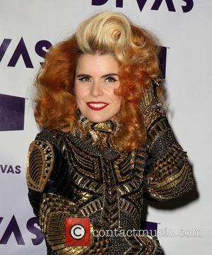 Paloma Faith and VH1 Divas
