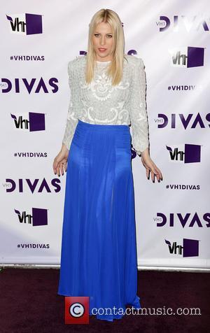 Natasha Bedingfield and Vh1 Divas