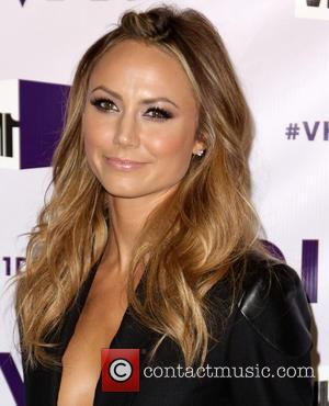 Stacy Keibler and Vh1 Divas