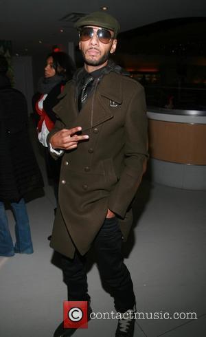 Swizz Beatz The premiere screening of VH1's new series 'T.I. & Tiny: The Family Hustle' New York City, USA -...