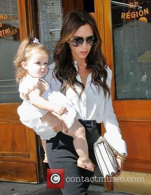 Victoria Beckham and Pastis