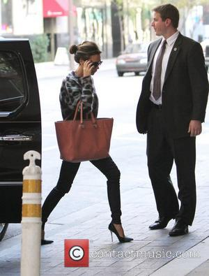 Victoria Beckham and Nieman Marcus