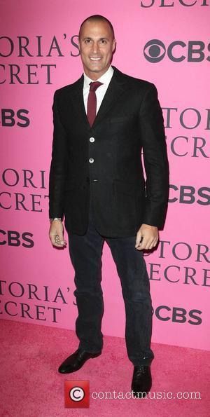 Nigel Barker and Victoria's Secret Fashion Show