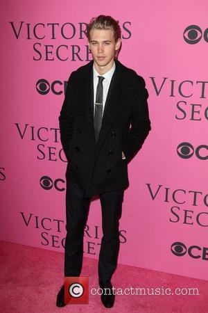 Austin Butler and Victoria's Secret Fashion Show