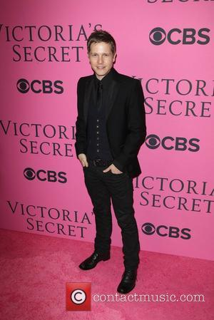 Matt Czuchry, Victoria's Secret Fashion Show and Victoria's Secret
