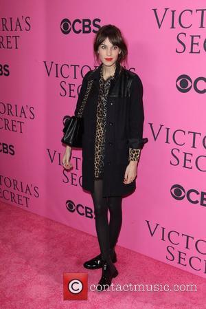 Vanessa Hudgens, Austin Butler, Victoria's Secret Fashion Show and Victoria's Secret