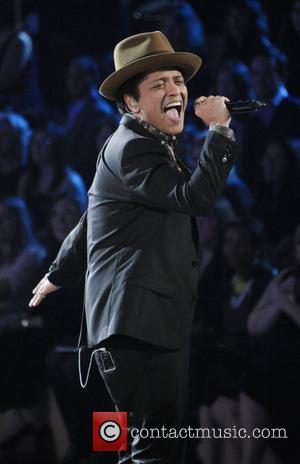 Bruno Mars Found Song Inspiration In Paris Strip Club