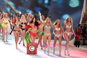 Models and Victoria's Secret