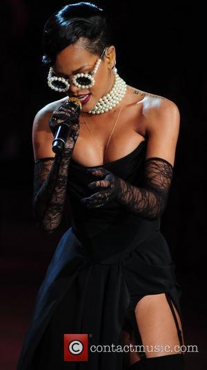 Rihanna and Victorias Secret