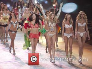 Victoria Secret Models and Victoria Secret