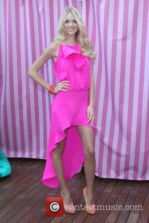 Lindsay Ellingson  Victoria's Secret Angels reveal What's Sexy Now at Mr. C Beverly Hills in Beverly Hills Los Angeles,...