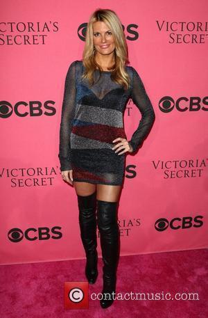 Courtney Hansen Victoria's Secret Fashion Show Viewing Party Costa Mesa, California- 29.11.11