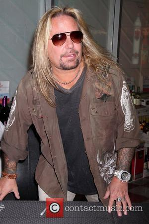 Vince Neil Lands New Reality Show