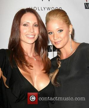 Kristen Renton and Guest Viva Glam Magazine September Issue launch party held at the W Hotel Hollywood Hollywood, California -...