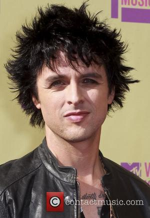 Green Day's Billie Stars In Manson Family Cartoon Film