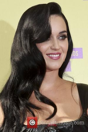 Katy Perry and Mtv Video Music Awards