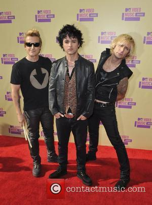 Green Day, MTV Video Music Awards