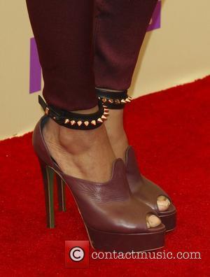 Katerina Graham and Mtv Video Music Awards