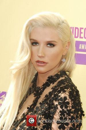 Ke$ha Had Sexual Experience With A Ghost?