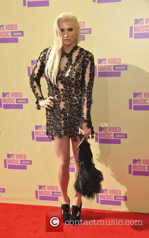 Kesha and MTV Video Music Awards