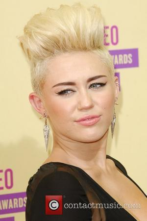 Intruder Arrested At Miley Cyrus' Home