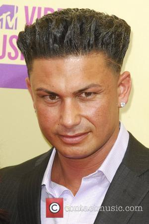 'Jersey Shore' Star Pauly D Is A Father To A Baby Daughter!