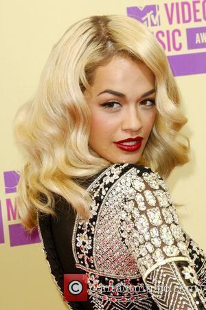 Rita Ora Heads To Kosovo For New Video