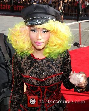 A Coup For American Idol, But Is Nicki Minaj'S New Job A Boost For Hip-hop?