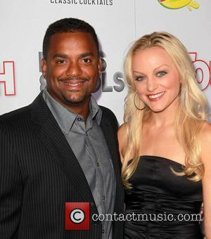 Alfonso Ribeiro Laughs Off Death Reports