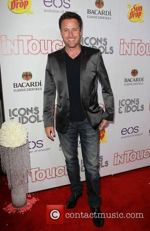 Chris Harrison  Icons and Idols 2012 VMA after party hosted by In Touch Weekly at the Chateau Marmont Los...