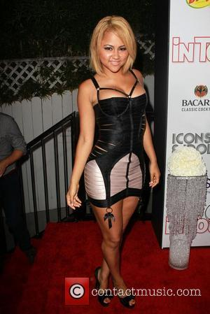 Kat DeLuna  Icons and Idols 2012 VMA after party hosted by In Touch Weekly at the Chateau Marmont Los...