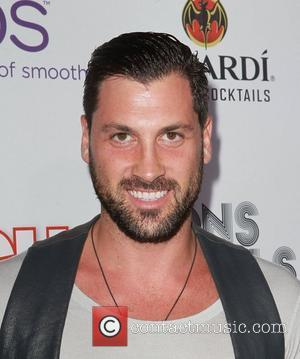 Maksim Chmerkovskiy  Icons and Idols 2012 VMA after party hosted by In Touch Weekly at the Chateau Marmont Los...