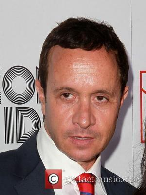 Pauly Shore  Icons and Idols 2012 VMA after party hosted by In Touch Weekly at the Chateau Marmont Los...