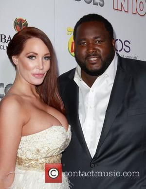 Quinton Aaron  Icons and Idols 2012 VMA after party hosted by In Touch Weekly at the Chateau Marmont Los...