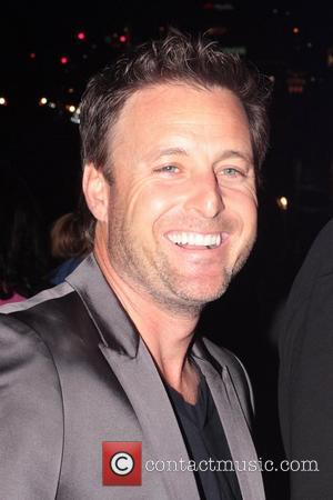 Chris Harrison Icons and Idols 2012 VMA after party hosted by In Touch Weekly at the Chateau Marmont - Outside...
