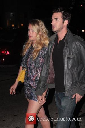 Leven Rambin Icons and Idols 2012 VMA after party hosted by In Touch Weekly at the Chateau Marmont - Outside...