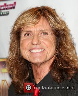 David Coverdale Vegas Rocks Magazine Awards 2012 At The Joint Inside The Hardrock Hotel and Casino. Las Vegas, Nevada -...