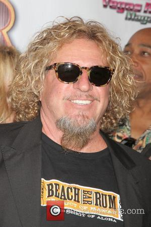 Sammy Hagar Lands Own Day In California