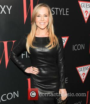Julie Benz W Magazine and GUESS Celebrate 30 Years Of Fashion and Film and The Next Generation of Style Icons...