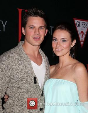 Matt Lanter; Angela Stacy W Magazine and GUESS Celebrate 30 Years Of Fashion and Film and The Next Generation of...