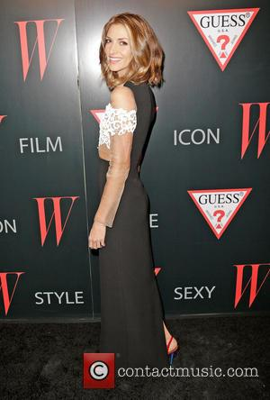 Dawn Olivieri W Magazine and GUESS Celebrate 30 Years Of Fashion and Film and The Next Generation of Style Icons...